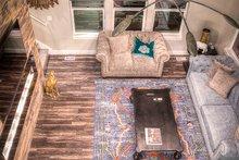 Contemporary Interior - Family Room Plan #20-2205