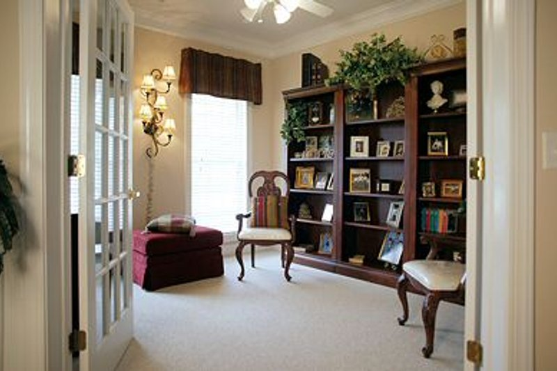 Southern Photo Plan #56-152 - Houseplans.com