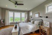 Farmhouse Style House Plan - 4 Beds 2.5 Baths 2663 Sq/Ft Plan #1070-104