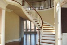 Architectural House Design - Classical Photo Plan #119-180