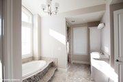 European Style House Plan - 5 Beds 5 Baths 3378 Sq/Ft Plan #929-1008