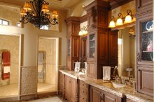 Master Bath - 9400 square foot European home
