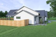 Farmhouse Style House Plan - 3 Beds 2.5 Baths 2125 Sq/Ft Plan #1070-93 Photo