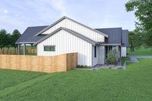 Farmhouse Photo Plan #1070-93