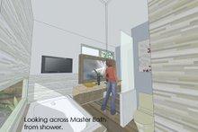 Dream House Plan - Modern Photo Plan #484-1