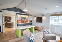 Bonus Room - 4900 square foot Colonial home