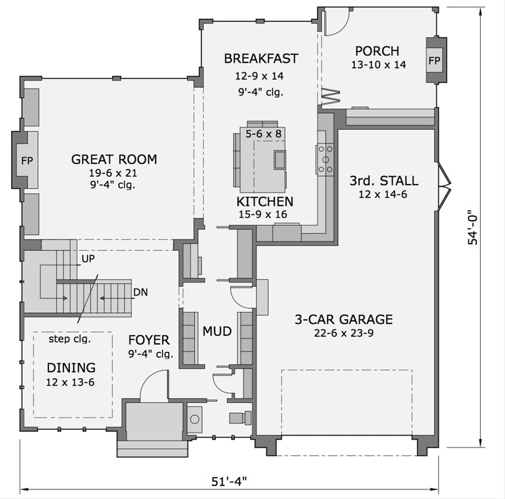 Craftsman Style House Plan - 4 Beds 3.5 Baths 3553 Sq/Ft ... on house plans with exercise room, house plans with 4 bedrooms, house plans with wine cellar, house plans with fireplace, house plans with workshop, house plans with open floor plan, house plans with pool, house plans with carport, house plans with five bedrooms, house plans with in-law suite, house plans with 1 bathroom, house plans with patio, house plans with 3 bedrooms, house plans with porch, house plans with main floor laundry, house plans with balcony, house plans with upstairs laundry, house plans with split bedrooms, house plans with parking, house plans with office,