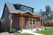 Craftsman Style House Plan - 3 Beds 2.5 Baths 1825 Sq/Ft Plan #434-13