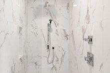 Contemporary Interior - Master Bathroom Plan #1066-14