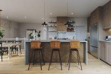 Dream House Plan - Farmhouse Interior - Kitchen Plan #23-2738