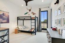Home Plan - Bedroom 3