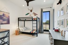 Architectural House Design - Bedroom 3