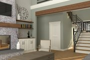 Farmhouse Style House Plan - 3 Beds 3.5 Baths 3214 Sq/Ft Plan #1070-39 Interior - Other