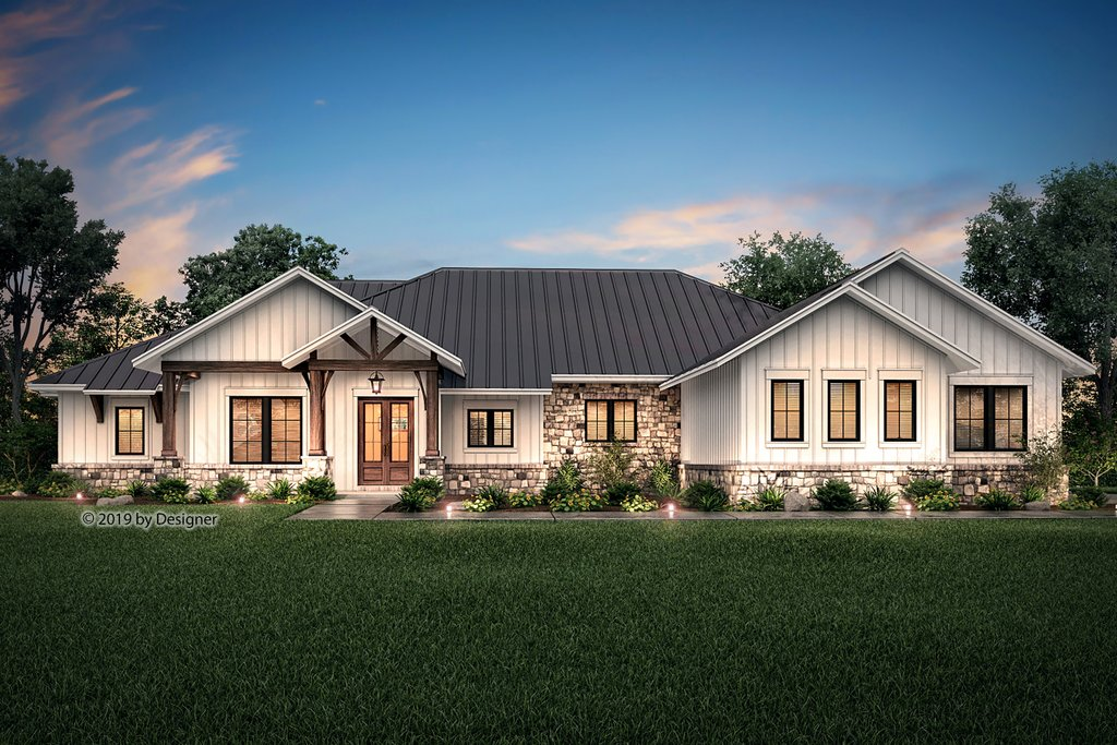 Ranch Style House Plan - 4 Beds 3.5 Baths 3366 Sq/Ft Plan #430-190 on will house, nick house, california style house, redman house, rosie house, sophie house, white beach house, old house,