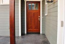 Craftsman Exterior - Other Elevation Plan #1070-50