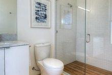 Dream House Plan - Ranch Interior - Bathroom Plan #888-8