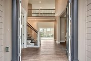 Traditional Style House Plan - 6 Beds 4 Baths 3620 Sq/Ft Plan #1066-70 Interior - Entry