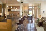 Modern Style House Plan - 3 Beds 2.5 Baths 2184 Sq/Ft Plan #48-530
