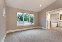 Home Plan - Colonial Interior - Master Bedroom Plan #1066-76