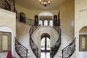 European Style House Plan - 4 Beds 3.5 Baths 3687 Sq/Ft Plan #70-925 Photo
