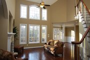 Traditional Style House Plan - 3 Beds 2.5 Baths 2077 Sq/Ft Plan #46-132 Photo