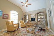 European Style House Plan - 3 Beds 2.5 Baths 1898 Sq/Ft Plan #929-830 Interior - Other