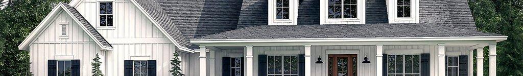 Large House Plans, Floor Plans & Designs