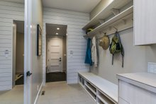 House Plan Design - Laundry/Mudroom