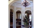 European Style House Plan - 4 Beds 3.5 Baths 3197 Sq/Ft Plan #472-17