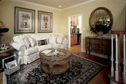Country Style House Plan - 4 Beds 3.5 Baths 3167 Sq/Ft Plan #929-12 Interior - Other