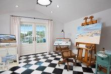 House Plan Design - Studio/Bedroom IV