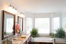 Country Interior - Master Bathroom Plan #929-75