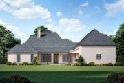 European Style House Plan - 4 Beds 3.5 Baths 3785 Sq/Ft Plan #1074-16