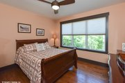 Craftsman Style House Plan - 3 Beds 2 Baths 2025 Sq/Ft Plan #929-1040 Interior - Bedroom