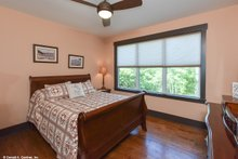 Craftsman Interior - Bedroom Plan #929-1040