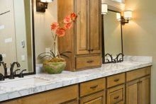 Home Plan - Craftsman Photo Plan #48-615