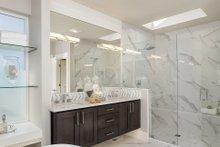 House Plan Design - Contemporary Interior - Master Bathroom Plan #1066-125