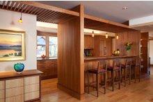 Craftsman Interior - Kitchen Plan #454-14