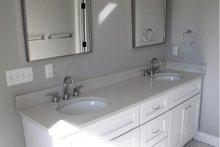 Architectural House Design - Craftsman Interior - Master Bathroom Plan #1057-14