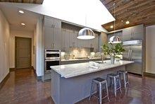 Architectural House Design - Ranch Interior - Kitchen Plan #888-17