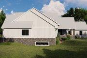 Farmhouse Style House Plan - 3 Beds 2.5 Baths 2804 Sq/Ft Plan #1064-101