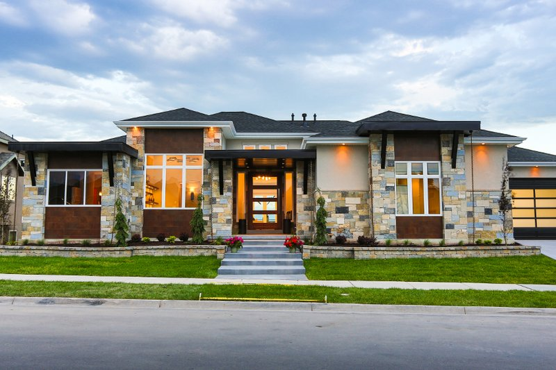 Gentil House Plans