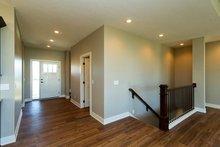 Dream House Plan - Ranch Interior - Entry Plan #70-1458