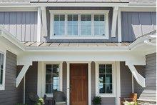 Home Plan - Entry
