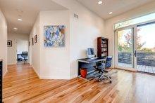 Dream House Plan - Study Loft