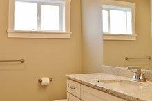 Craftsman Interior - Bathroom Plan #1070-11