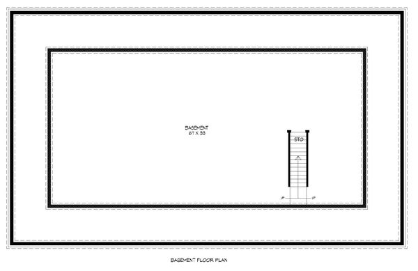 Dream House Plan - Traditional Floor Plan - Other Floor Plan #932-336