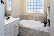 Craftsman Style House Plan - 3 Beds 2 Baths 1473 Sq/Ft Plan #929-428 Interior - Master Bathroom