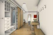 Modern Style House Plan - 2 Beds 2 Baths 2032 Sq/Ft Plan #497-53