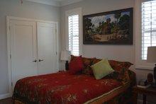 Architectural House Design - Ranch Interior - Bedroom Plan #1060-43